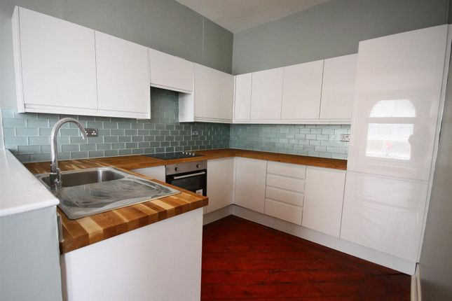 Thumbnail Property to rent in Ashby Street, London