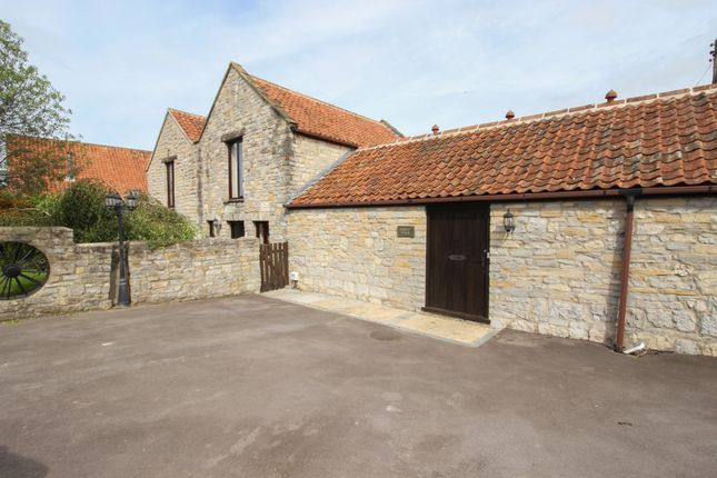 Thumbnail Detached house for sale in The Courtyard, Shapwick, Bridgwater
