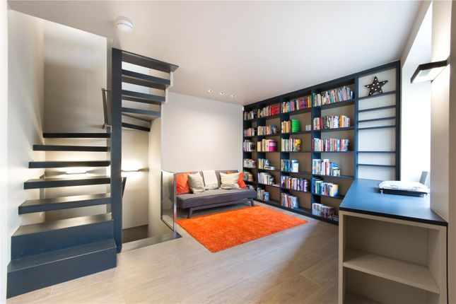 Thumbnail Flat to rent in Pottery Lane, Notting Hill