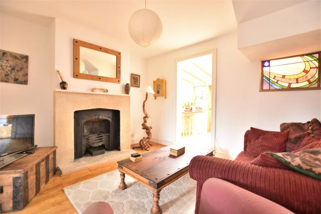 Thumbnail Cottage for sale in Upper Hedgemead Road, Bath, Somerset
