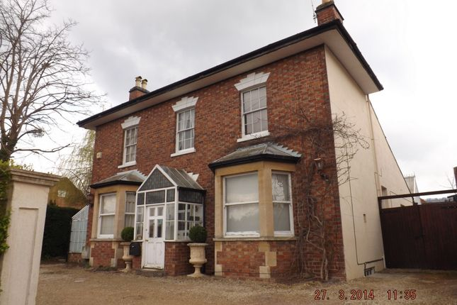 Thumbnail Studio to rent in Main Road, Shurdington, Cheltenham