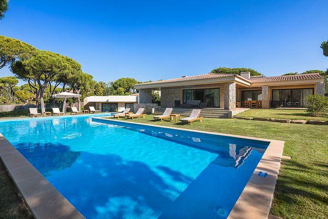 Thumbnail Villa for sale in Pinhal Velho, Vilamoura, Loulé, Central Algarve, Portugal