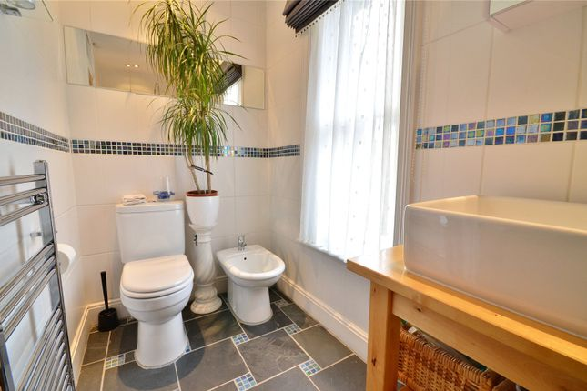 Dowstairs Wc of Lingfield, Surrey RH7