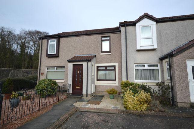 Thumbnail Property for sale in Rosebank Avenue, Falkirk
