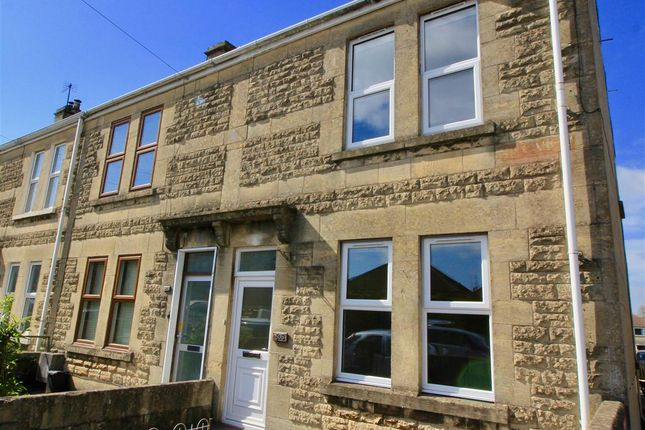 Thumbnail Property to rent in Wellsway, Bath