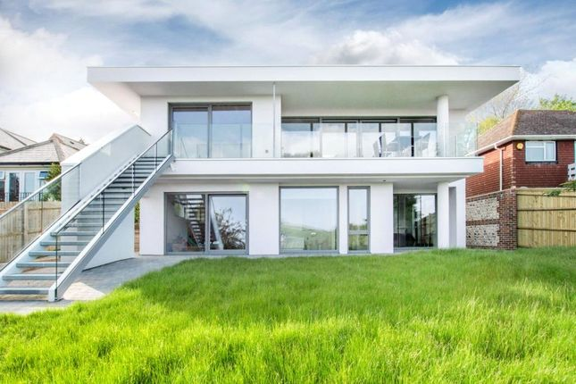 Thumbnail Detached house for sale in Sopers Lane, Steyning, West Sussex