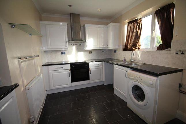 Thumbnail 2 bedroom property to rent in Kingsbridge Road, Romford