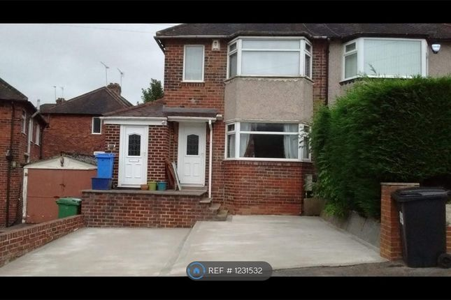 2 bed semi-detached house to rent in Linley Lane, Sheffield S12