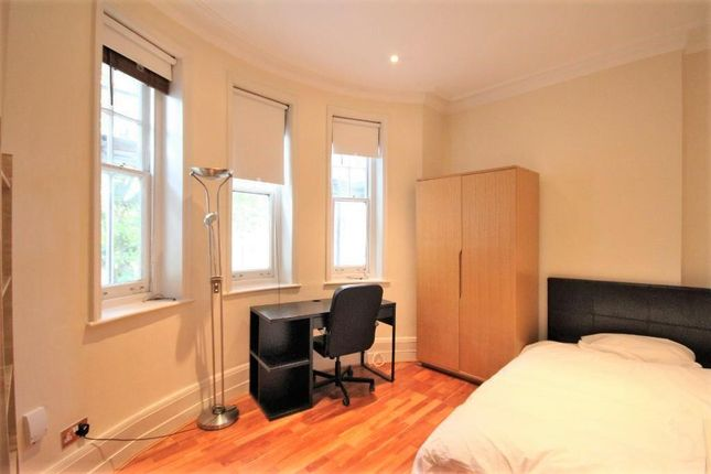 Thumbnail Flat to rent in Handel Street, Russell Square, London