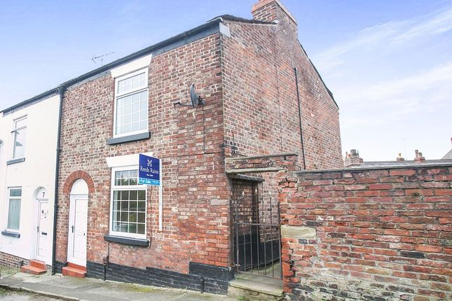 2 bed semi-detached house for sale in Albert Street, Macclesfield