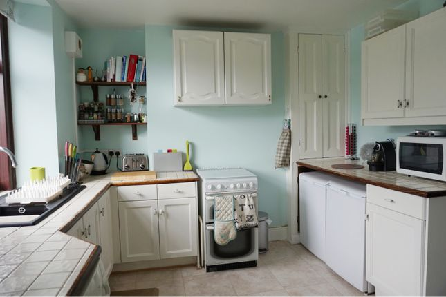 Thumbnail End terrace house to rent in Grassthorpe Road, Sheffield