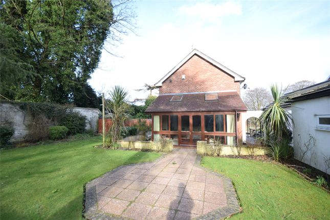 Thumbnail Detached house for sale in Parkwood Road, Woolton, Liverpool
