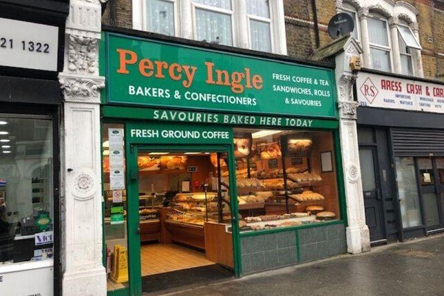 Thumbnail Retail premises to let in 251 High Road Leytonstone, London