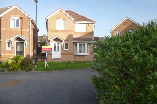 Thumbnail Detached house to rent in Cheddon Way, Heswall, Wirral