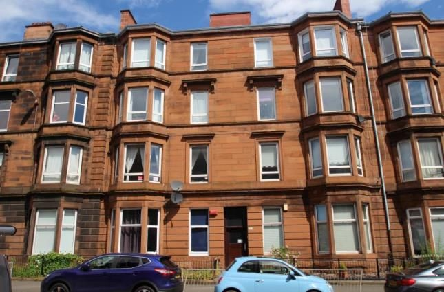 Thumbnail Flat for sale in Alexandra Parade, Glasgow, Lanarkshire