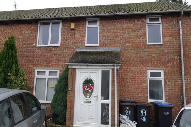 3 bed semi-detached house to rent in Hartside View, Pity Me, Durham DH1