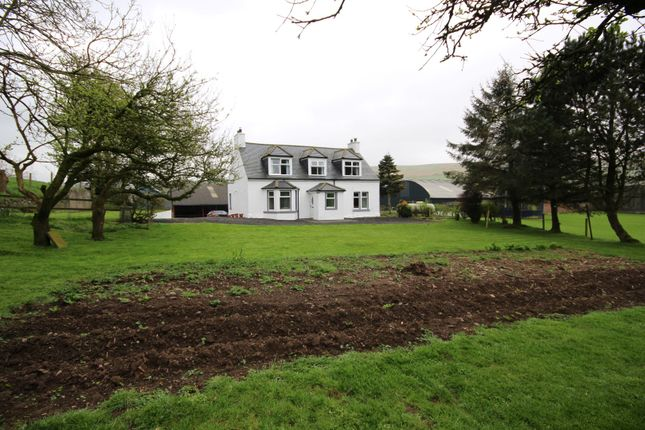 Thumbnail Farm for sale in Pinwherry, Girvan