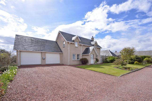 4 bed detached house for sale in Oatlands, Houndridge, Kelso TD5