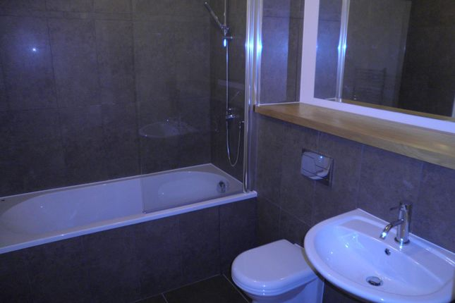 Bathroom of 12 Flixton Road, Urmston, Manchester M41