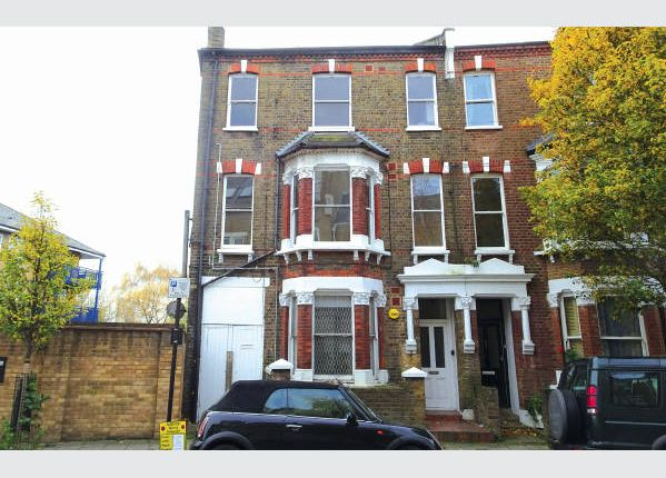Thumbnail Block of flats for sale in Hormead Road, London