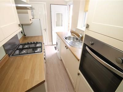 Thumbnail Terraced house to rent in High Street North, Langley Moor
