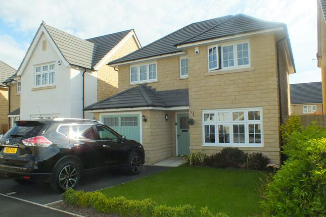 Thumbnail Detached house to rent in Bletchley Road, Horsforth, Leeds