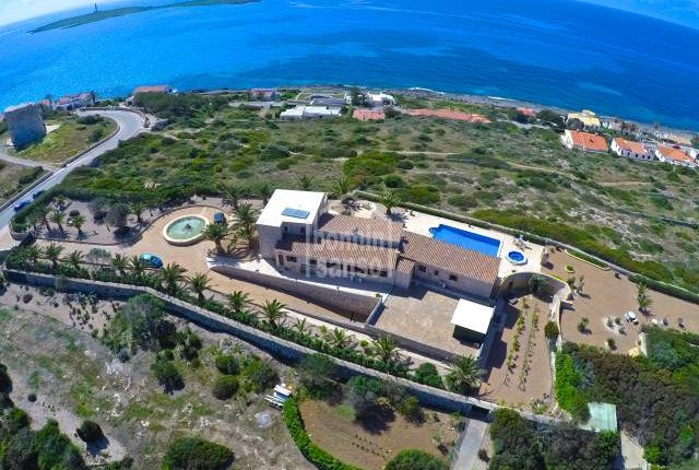 Thumbnail Villa for sale in Punta Prima, San Luis, Balearic Islands, Spain