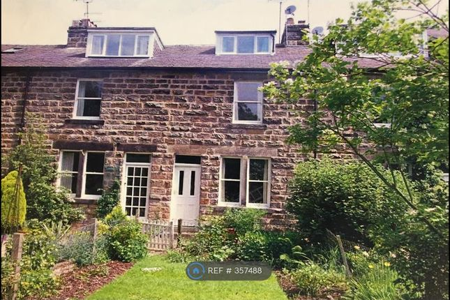 Thumbnail Terraced house to rent in Flaxton Terrace, Pannal, Harrogate
