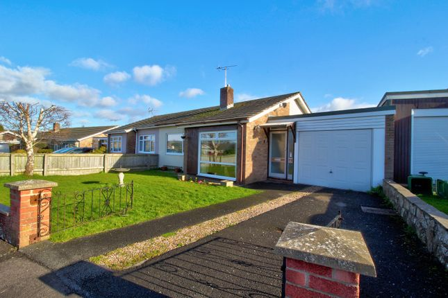 Thumbnail Bungalow for sale in Mizzymead Rise, Nailsea, Bristol