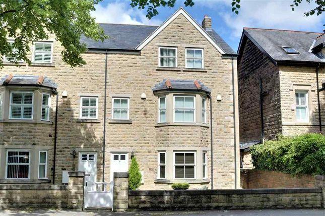 Thumbnail Flat for sale in St. Marks Avenue, Harrogate