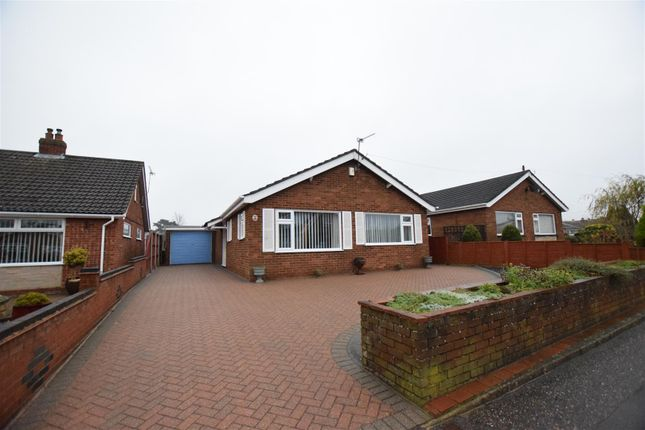 Thumbnail Detached bungalow for sale in Sprowston, Norwich