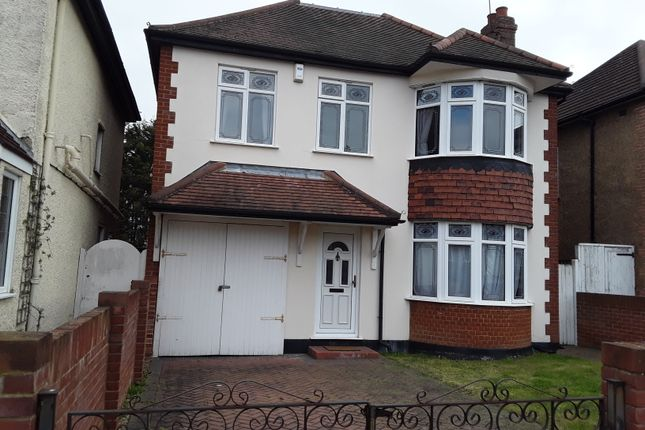 1 bed semi-detached house to rent in Recreation Avenue, Harold Wood RM3