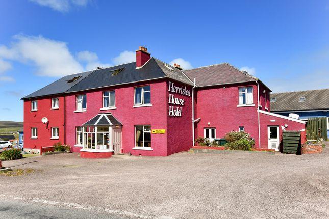 Thumbnail Property for sale in Gott, Tingwall, Shetland