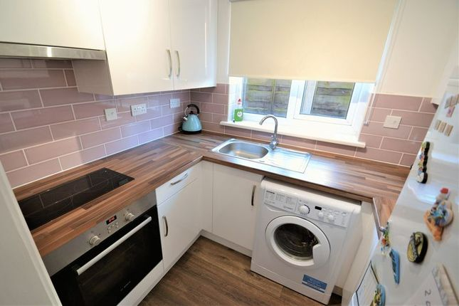 Thumbnail Flat to rent in Station Road, Swinton, Salford