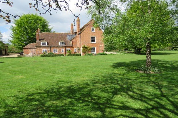 Thumbnail Property to rent in The Street, Ewelme, Wallingford