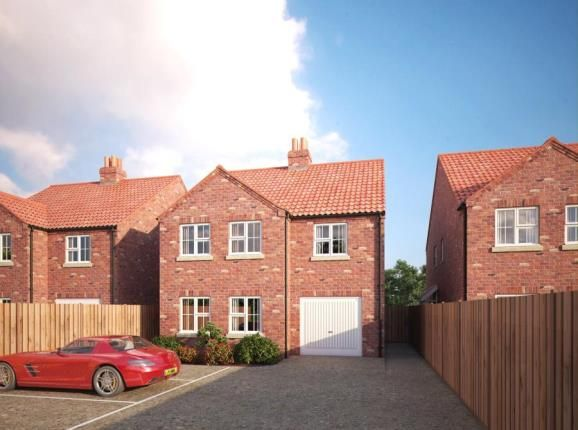 Thumbnail Detached house for sale in West Walton, Wisbech, Norfolk
