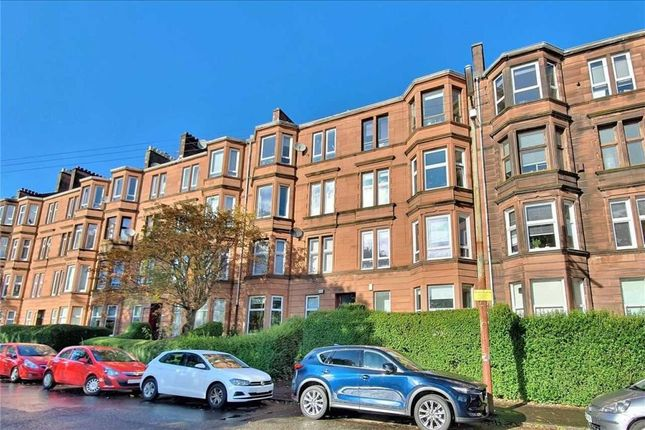 Thumbnail Flat to rent in 275 Onslow Drive, Glasgow