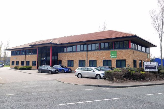 Thumbnail Office to let in Office Spaces, Cameron House, Metrocentre, Gateshead