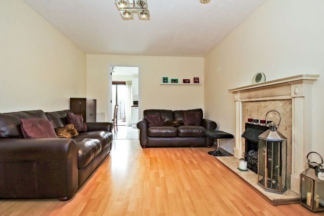 Living Room of Hither Farm Road, London SE3