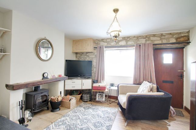 Living Room of Newtown Road, Raunds, Wellingborough NN9
