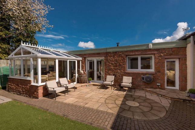 Thumbnail Detached house for sale in 3 Park Lane, Haddington