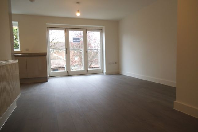 Thumbnail Flat to rent in Duke Street, Trowbridge, Trowbridge, Wiltshire