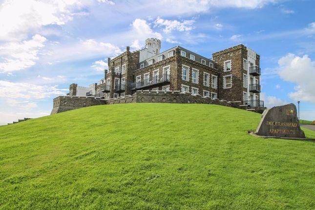 3 bed flat for sale in Douglas Head Apartments, Douglas Head, Douglas, Isle Of Man IM1