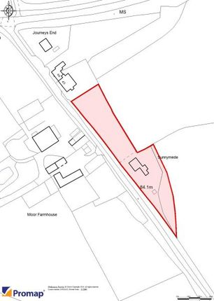 Thumbnail Detached house for sale in Charlton Place Moor Lane, Charlton, Malmesbury