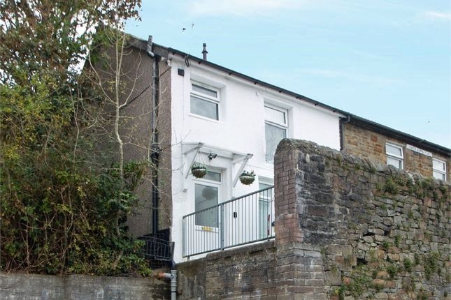 Thumbnail Semi-detached house for sale in Lower Alma Place, Pentre, Mid Glamorgan