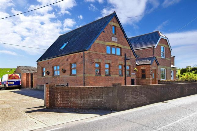 Thumbnail Semi-detached house for sale in Ashey Road, Ryde, Isle Of Wight
