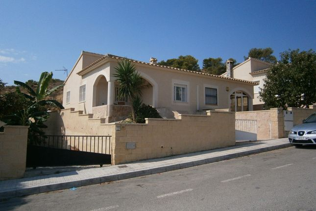 2 bed bungalow for sale in Busot, Alicante, Valencia, Spain