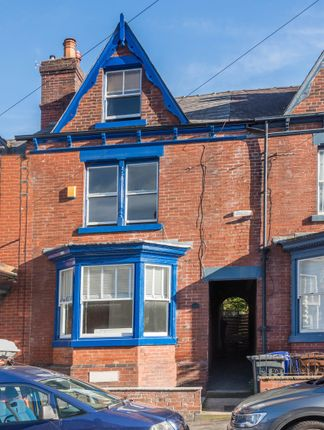 3 bed terraced house for sale in Pinner Road, Sheffield S11