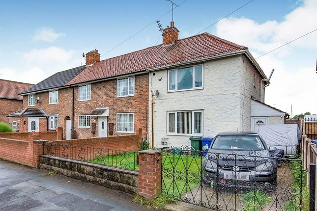 Beech Road, Armthorpe, Doncaster DN3