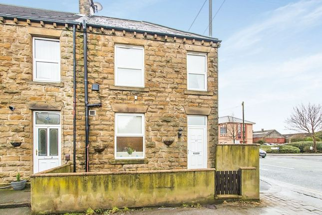 Thumbnail Terraced house to rent in Bruntcliffe Road, Morley, Leeds